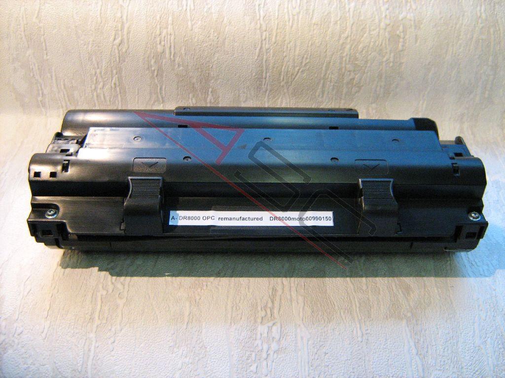 Tambour (alternatif) compatible à Brother 8070 P MFC-9070  9160 / MFC 9180 DRUM  DR8000 / DR 8000