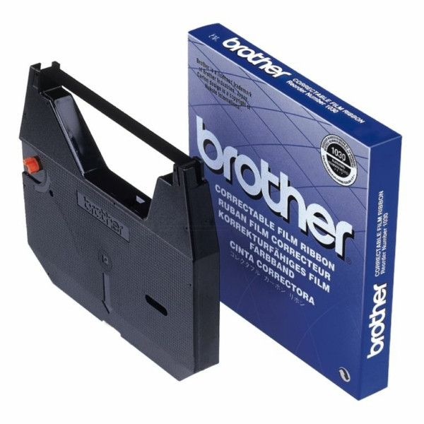 Original Correctable-Film Brother 1030 schwarz