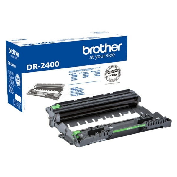 Original Kit tambour Brother DR2400
