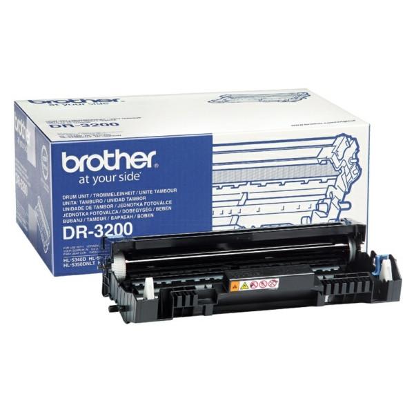 Original Drum Kit Brother DR3200