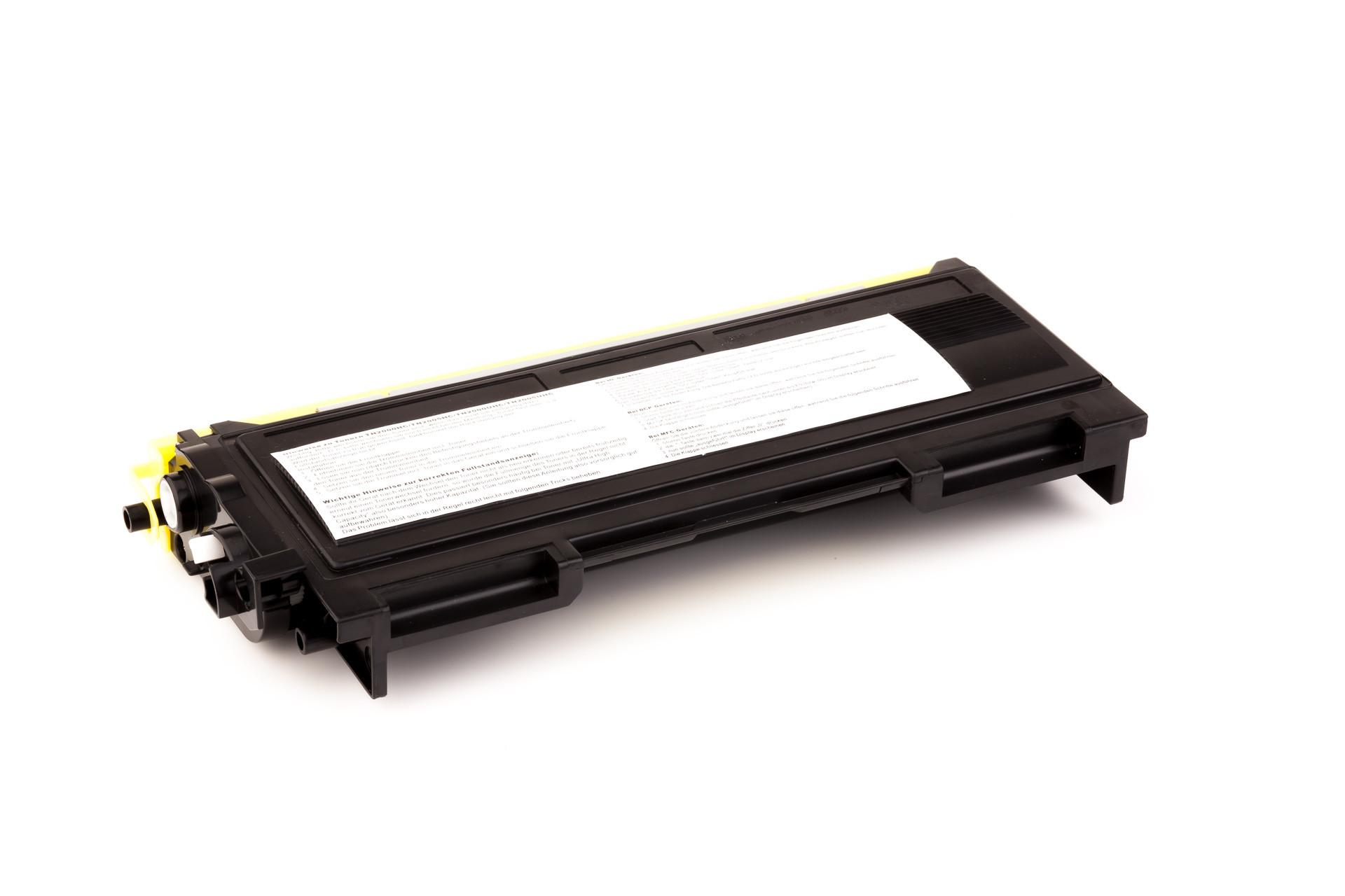 Cartouche de toner (alternatif) compatible à Brother - TN2000 / TN 2000 - HL 2030/2020/2040/2032/2050/2070 N/MFC 7220/7225 N/7420/7820