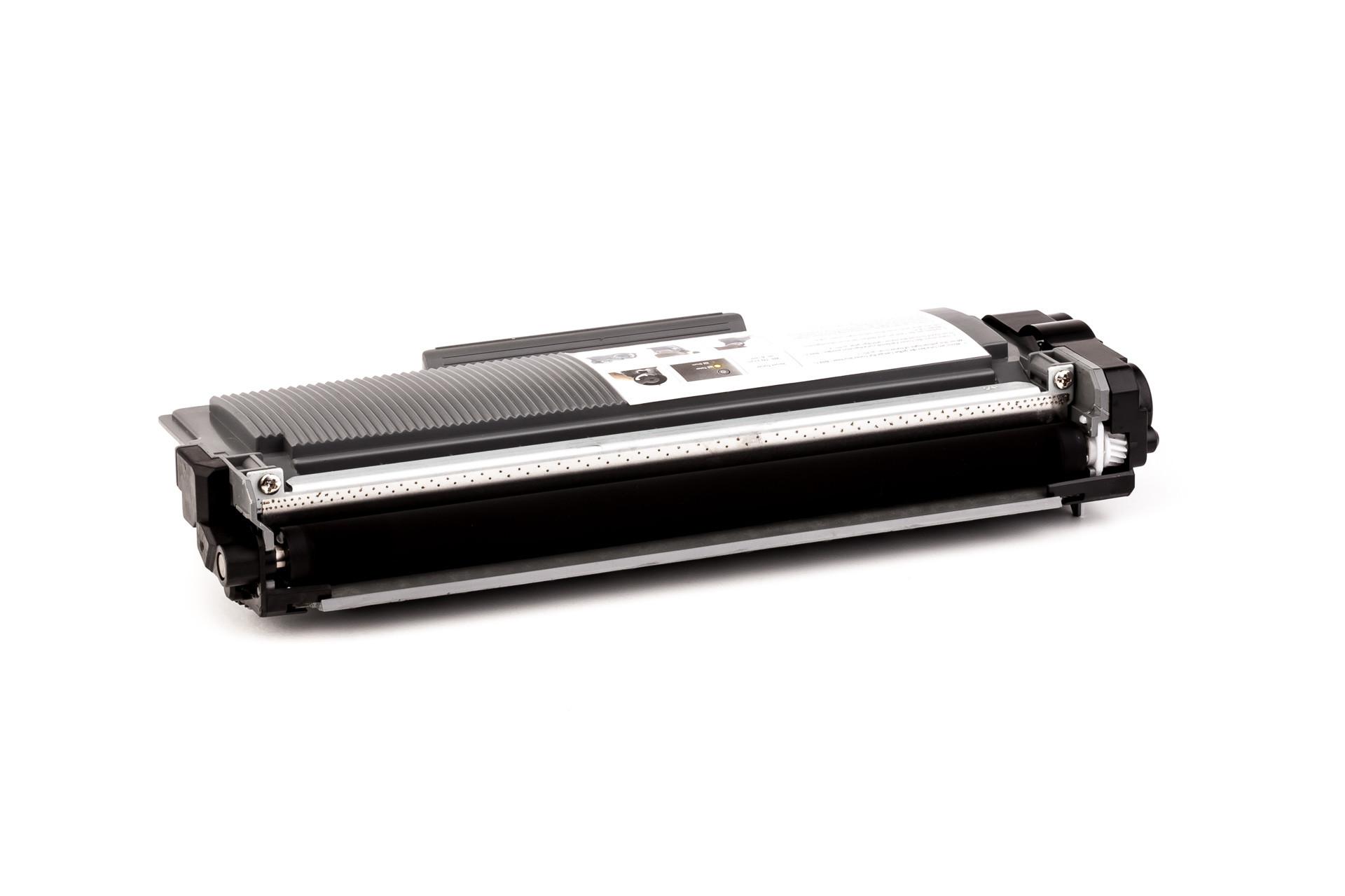 Cartouche de toner (alternatif) compatible à Brother TN2320 noir