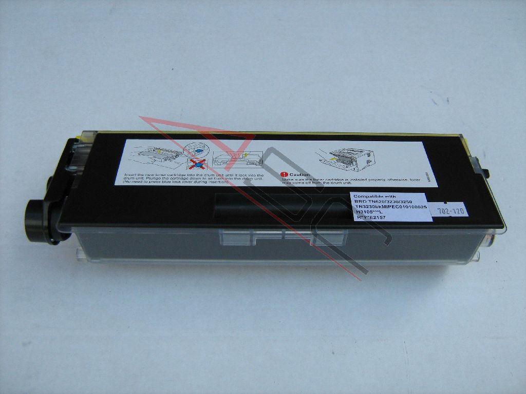 Cartouche de toner (alternatif) compatible à Brother DCP 8070/8085/8880/8890 HL 5340/5350/5370/5380 MFC 8370/8380/8880/8890   TN3230 / TN 3230