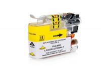 Bild fuer den Artikel IC-BRO223ye: Alternativ Tinte BROTHER LC 223C in gelb
