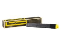 Original Toner gelb Kyocera 1T02LKANL0/TK-8305 Y gelb