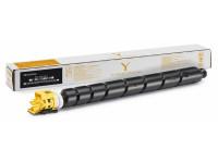 Original Toner jaune Kyocera 1T02NDANL1/TK-8515 Y jaune