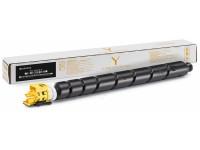 Original Toner gelb Kyocera 1T02RMANL0/TK-8525 Y gelb