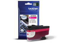 Original Cartouche d'encre magenta Brother LC3239XLM magenta