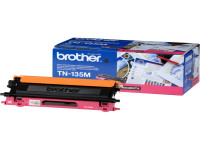 Original Toner magenta Brother TN135M magenta