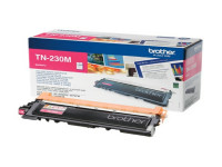 Original Toner magenta Brother TN230M magenta