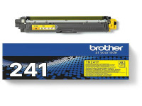 Original Toner gelb Brother TN241Y gelb
