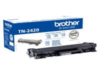 Original Toner noir Brother TN2420 noir