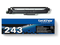 Original Toner noir Brother TN243BK noir