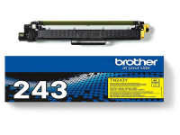 Original Toner jaune Brother TN243Y jaune