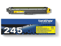 Original Toner gelb Brother TN245Y gelb