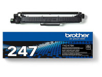 Original Toner noir Brother TN247BK noir