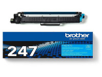 Original Toner cyan Brother TN247C cyan