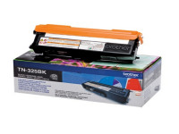 Original Toner schwarz Brother TN325BK schwarz