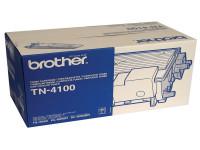 Original Toner schwarz Brother TN4100 schwarz