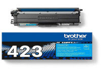 Original Toner cyan Brother TN423C cyan