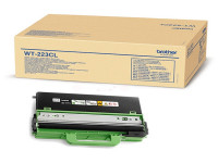 Original Collecteurs de toner Brother WT223CL