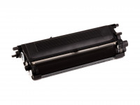 Cartouche de toner (alternatif) compatible à Brother HL 4040CN / CDN / MFC 9440CN / CDW noir  TN135BK / TN 135 BK