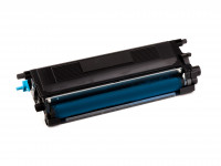 Cartouche de toner (alternatif) compatible à Brother HL 4040CN / CDN / MFC 9440CN / CDW cyan  TN135C / TN 135 C