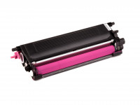 Cartouche de toner (alternatif) compatible à Brother HL 4040CN / CDN / MFC 9440CN / CDW magenta  TN135M / TN 135 M