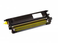 Cartouche de toner (alternatif) compatible à Brother HL 4040CN / CDN / MFC 9440CN / CDW jaune  TN135Y / TN 135 Y