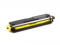 Cartouche de toner (alternatif) compatible à Brother - TN245Y/TN-245 Y - DCP-9020 CDW jaune