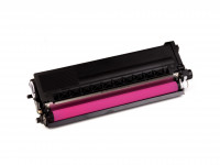 Cartouche de toner (alternatif) compatible à Brother TN326M magenta