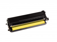 Cartouche de toner (alternatif) compatible à Brother TN326Y jaune