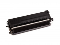 Cartouche de toner (alternatif) compatible à Brother TN 328 BK / TN328BK - HL 4570 CDW / HL 4570 Cdwt / MFC 9970 CDW / DCP 9270 CDN noir