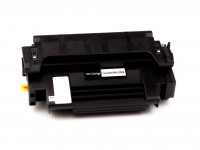Cartouche de toner (alternatif) compatible à HP LJ 4 / 4 M / 4 M Plus / 4 MX / 4 Plus / 5 / 5 M / 5 N / 5 SE / Canon LBP-1260 / C / Plus / LBP-8 IV / LBP-8 Mark IV / LBP-EX / LBP-ZX / Brother TN-9000 // X-Version