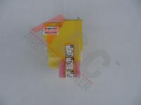 Cartouche de toner (alternatif) compatible à Konica Minolta CF 2002/3101/3102/KM-C 2030/3130/OCE CS 170/220 jaune