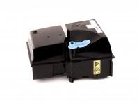Cartouche de toner (alternatif) compatible à Kyocera/Mita - 1T02FZ0EU0 /  TK825K /  TK-825 K - KM-C 2520 noir
