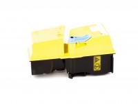 Cartouche de toner (alternatif) compatible à Kyocera/Mita - 1T02FZBEU0 /  TK825M /  TK-825 M - KM-C 2520 magenta