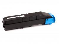 Cartouche de toner (alternatif) compatible à Kyocera/Mita - 1T02LKCNL0 - TK8305C/TK-8305 C - Taskalfa 3050 CI cyan
