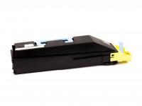 Cartouche de toner (alternatif) compatible à Kyocera/Mita TK-865 M / TK865M / für Taskalfa 250 CI / Taskalfa 300 CI magenta