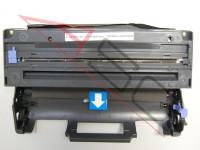 Tambour (alternatif) compatible à Brother HL 1630/40/50/70/1850/70/5030/40/50 MFC 8420/8820 DCP 8020/25 DRUM  DR7000 / DR 7000