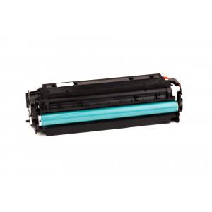 Cartouche de toner (alternatif) compatible à HP - CE 413 A // CE413A - Laserjet PRO 300 Color M 351 A / Laserjet PRO 300 Color MFP M 375 NW / Laserjet PRO 400 Color M 451 DN / DW / NW / Laserjet PRO 400 Color M 475 DN / DW magenta
